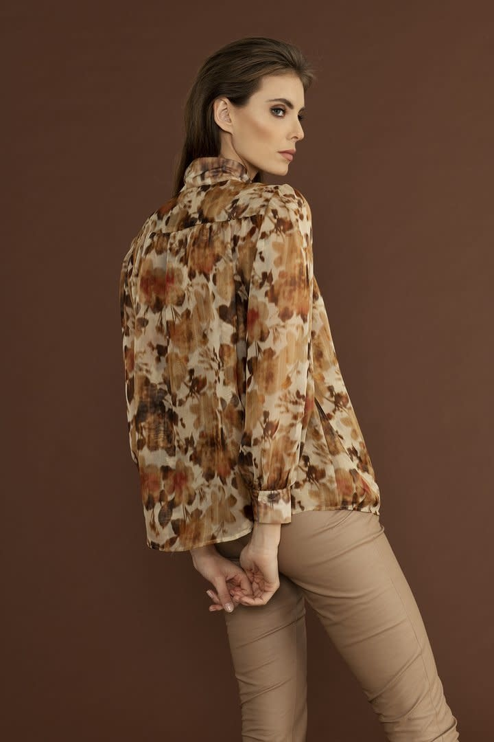 Trixie blouse Oscar the collection-3