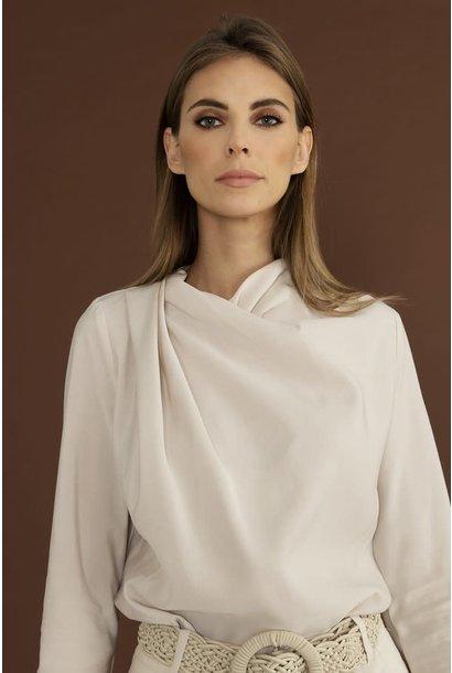 Ostuni blouse Oscar the collection