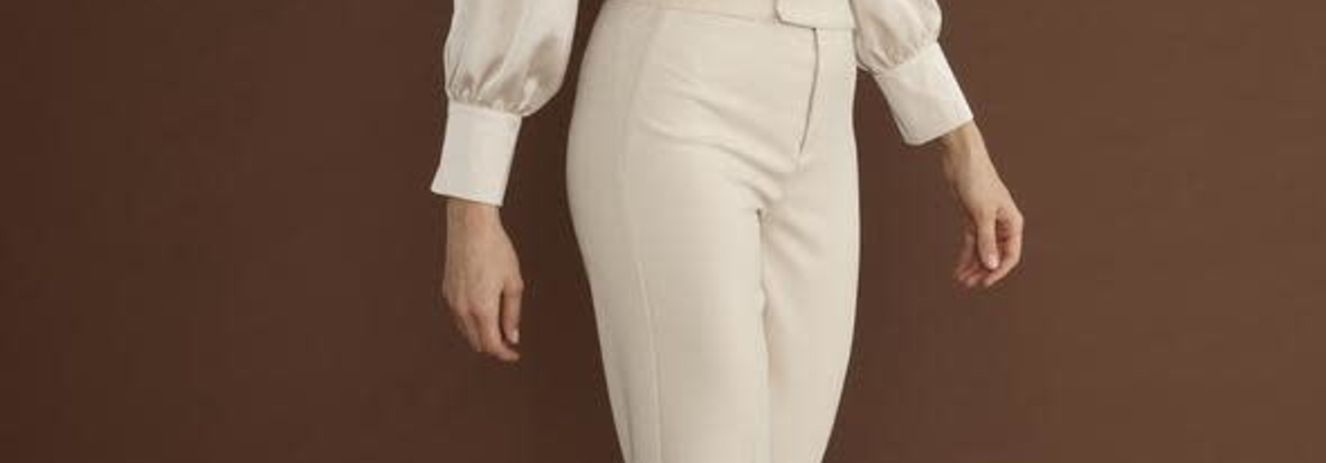 Laure pants Oscar the collection