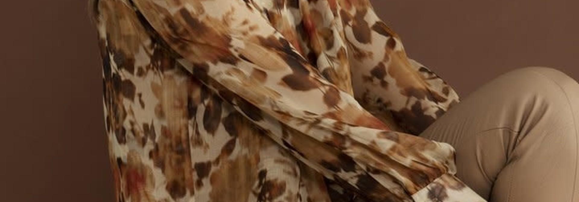 Pavillon eco leather pants OScar