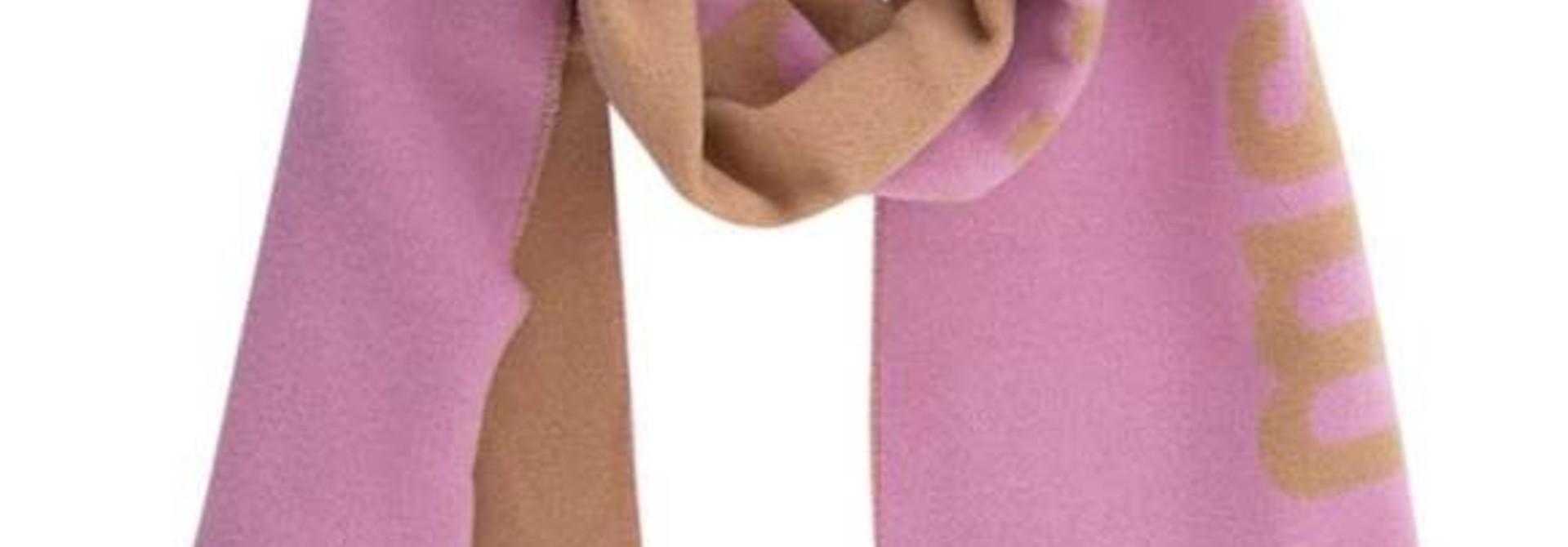 Sjaal msgm MDK01
