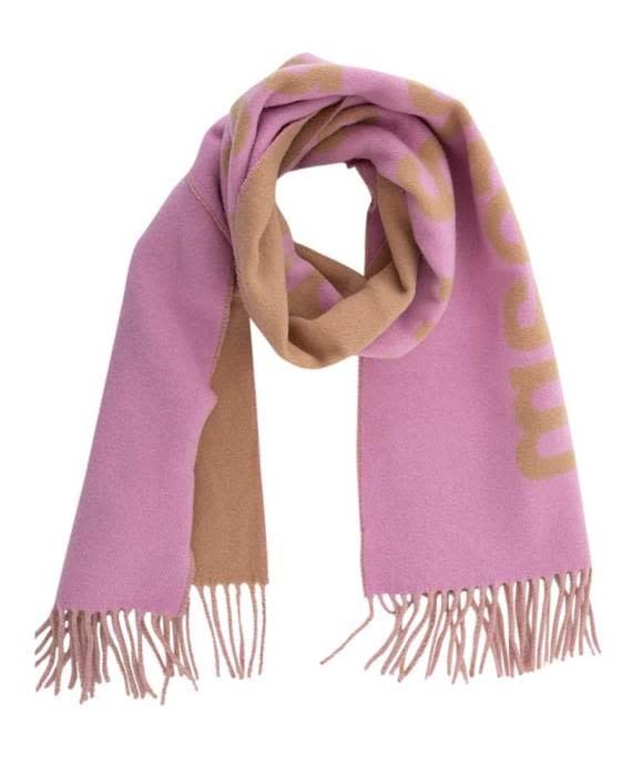 Sjaal msgm MDK01-1