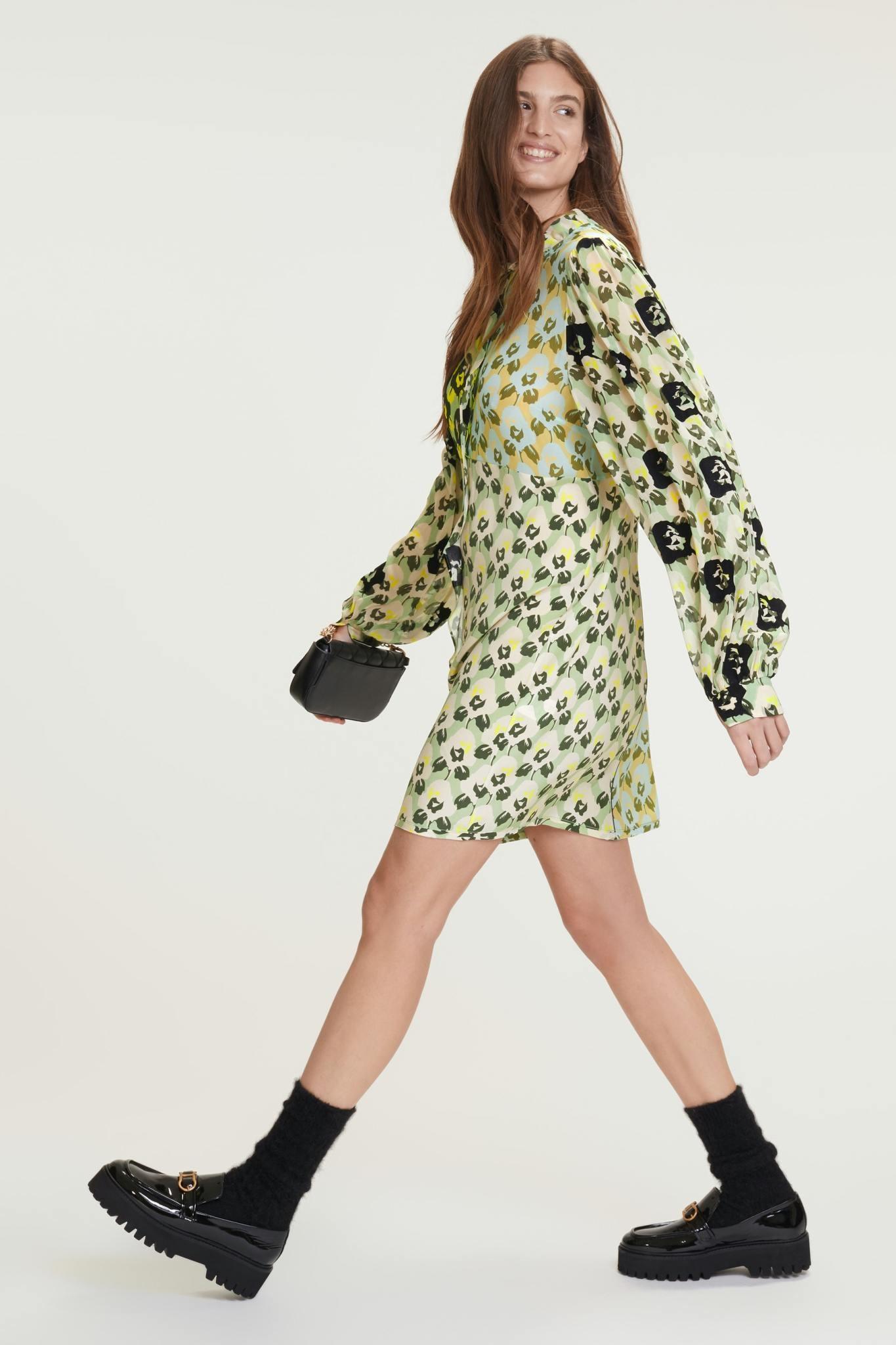 Flower patch dress Dorothee Schumacher-1