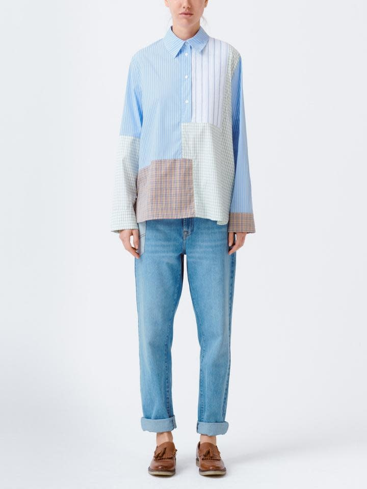 Randy blouse Munthe-1