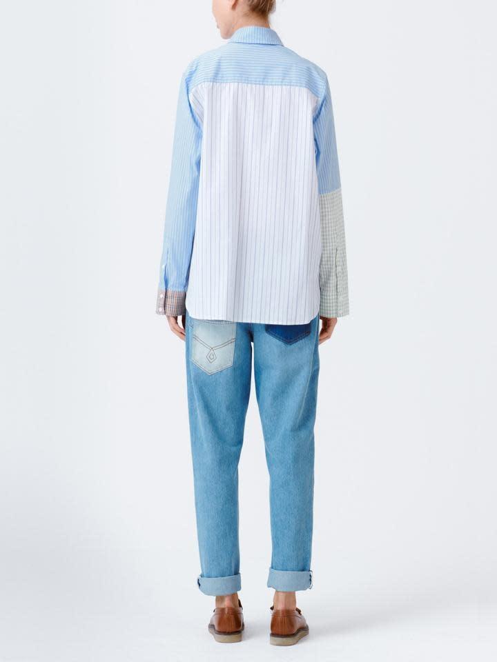Randy blouse Munthe-3