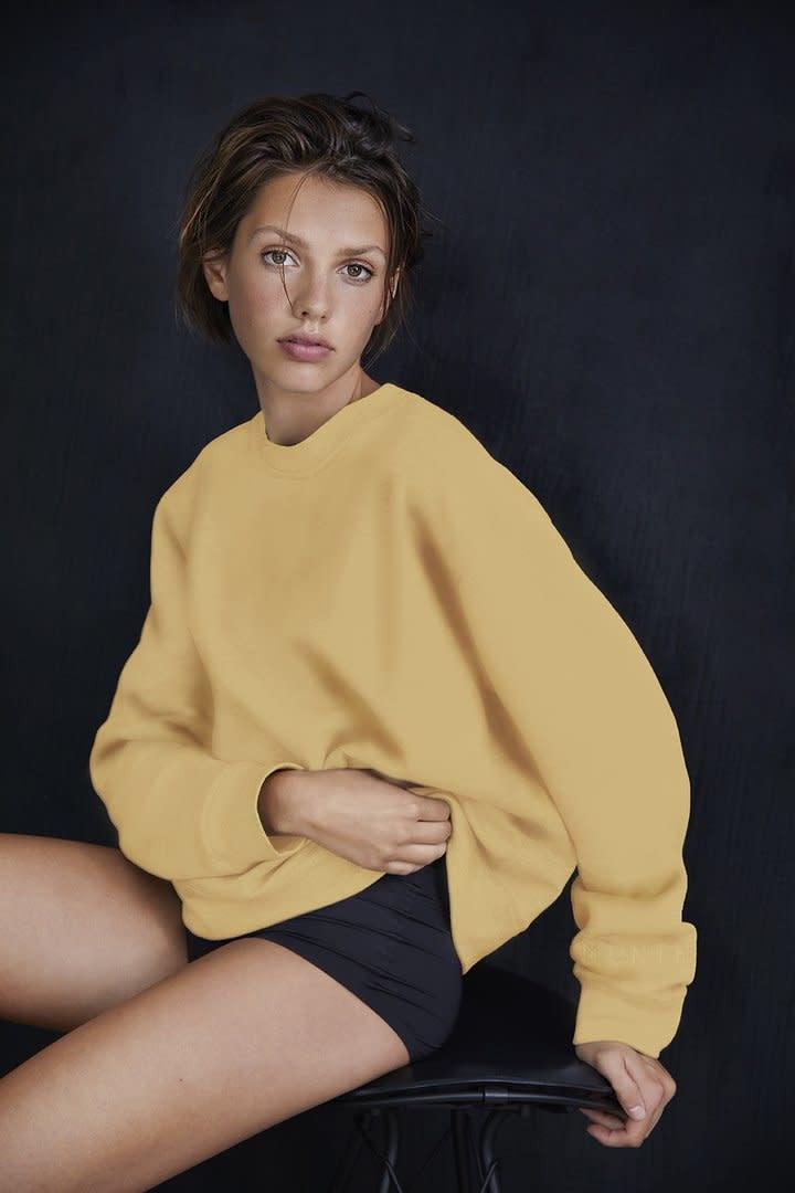 Tidi sweater Munthe-1