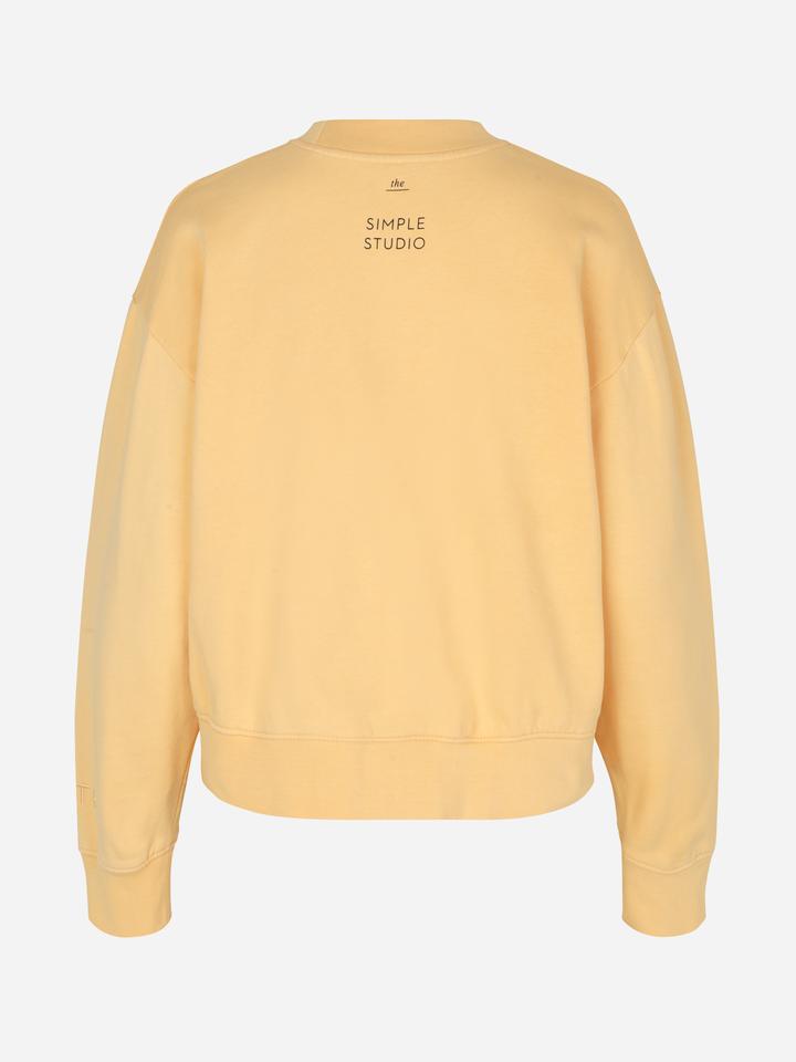 Tidi sweater Munthe-3