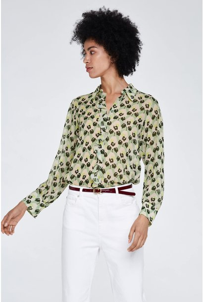 flower patch blouse dorothee schumacher