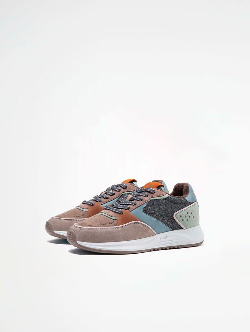 Hoff sneaker Buckingham-2