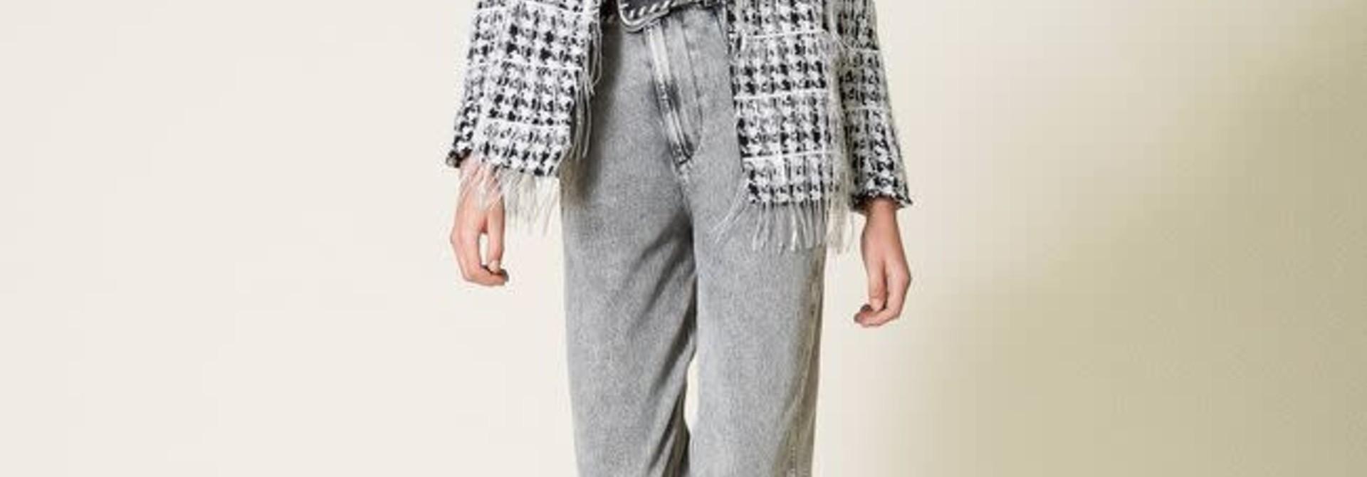 Jeans twin-set 212TP227C