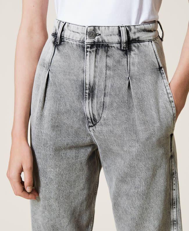 Jeans twin-set 212TP227C-4