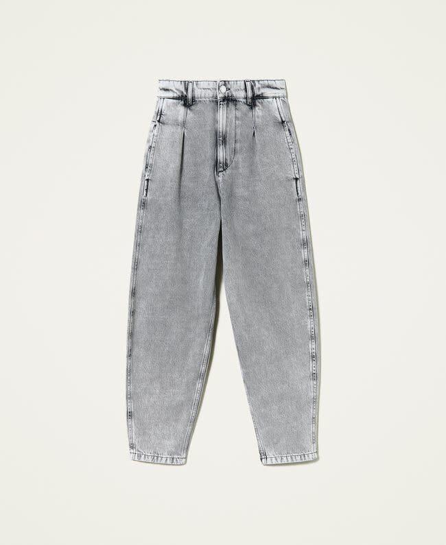 Jeans twin-set 212TP227C-5