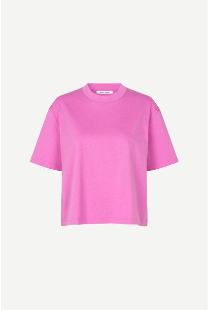 Chrome t-shirt Samsoe Samsoe