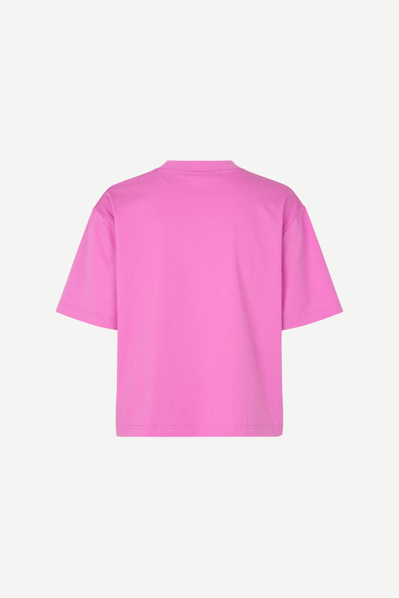 Chrome t-shirt Samsoe Samsoe-2