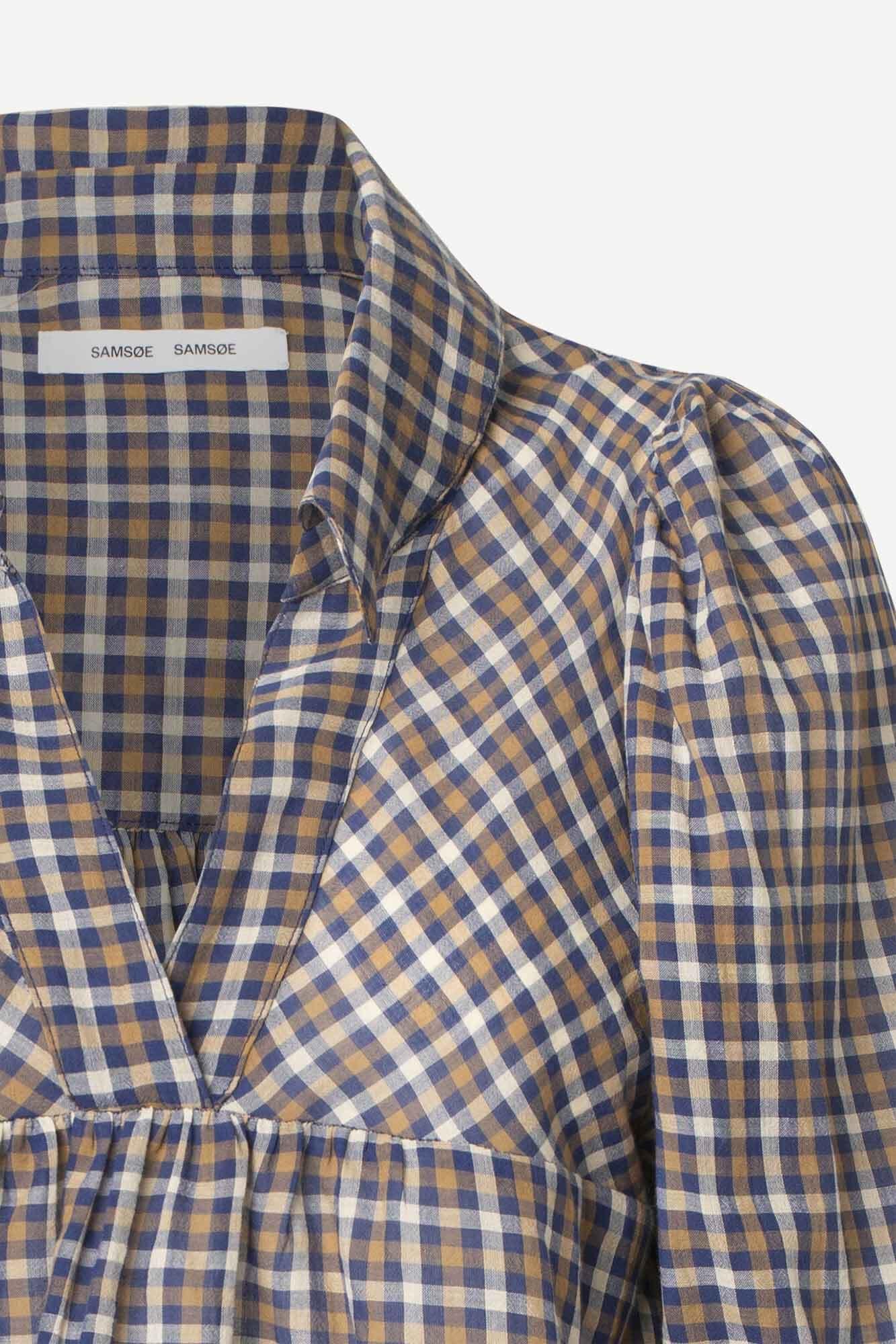 Opal shirt Samsoe-3