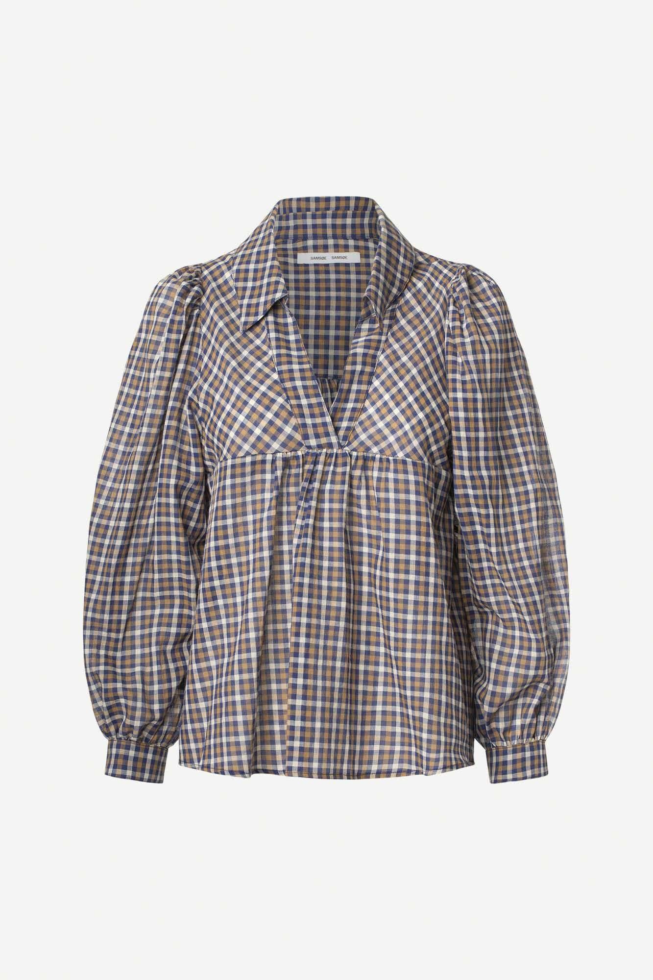 Opal shirt Samsoe-1