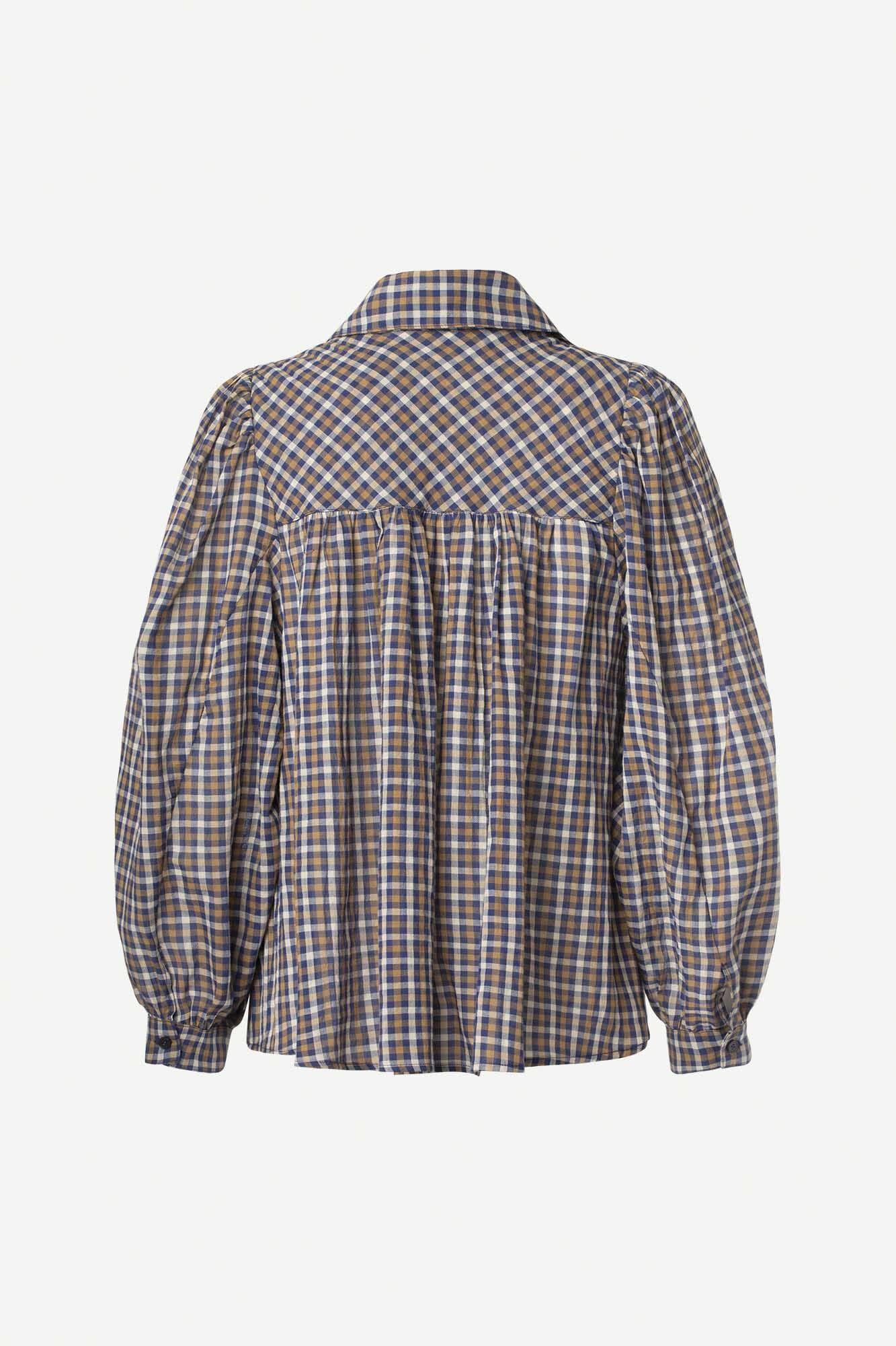 Opal shirt Samsoe-2