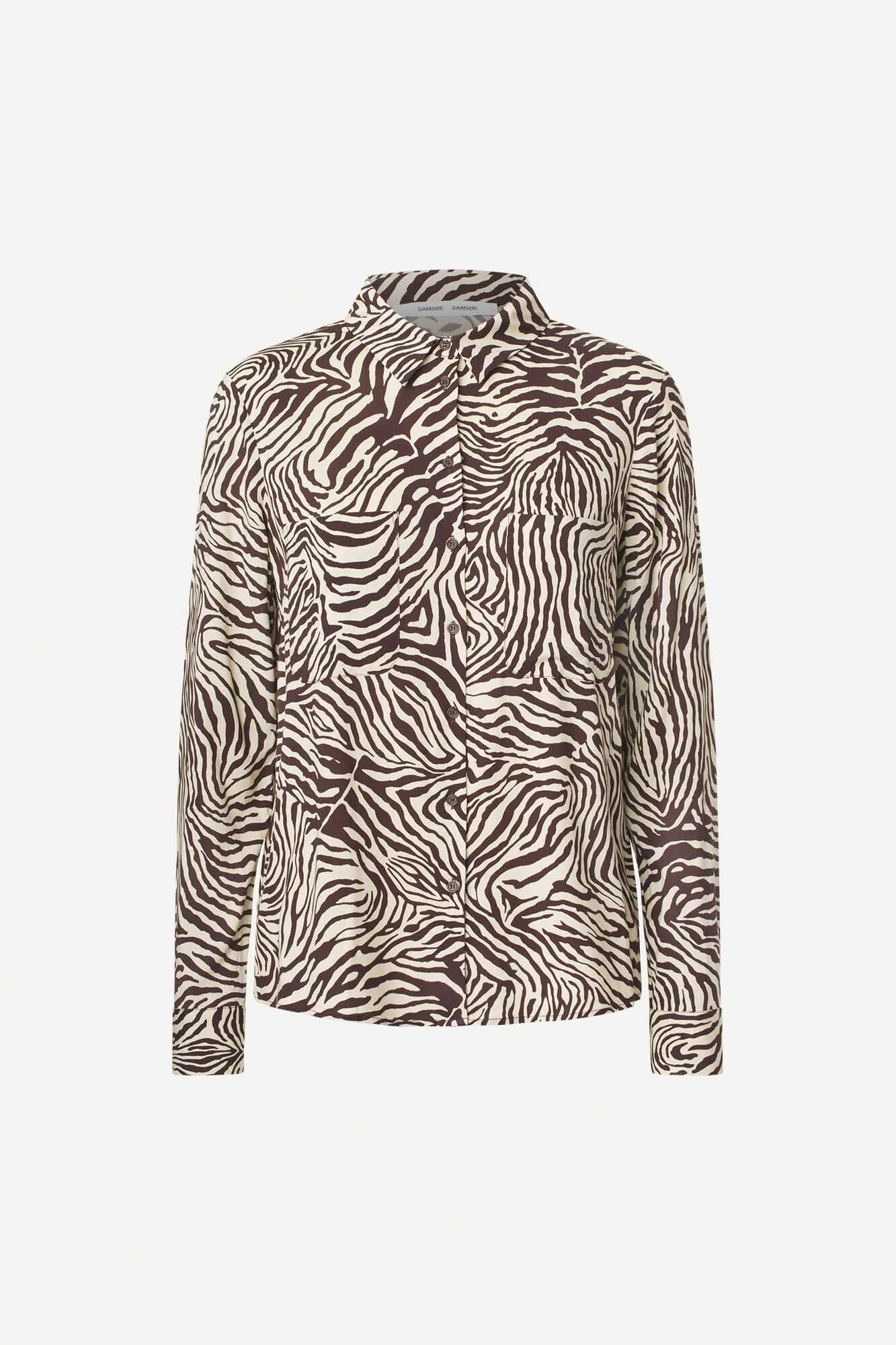 Milly shirt Samsoe,-4