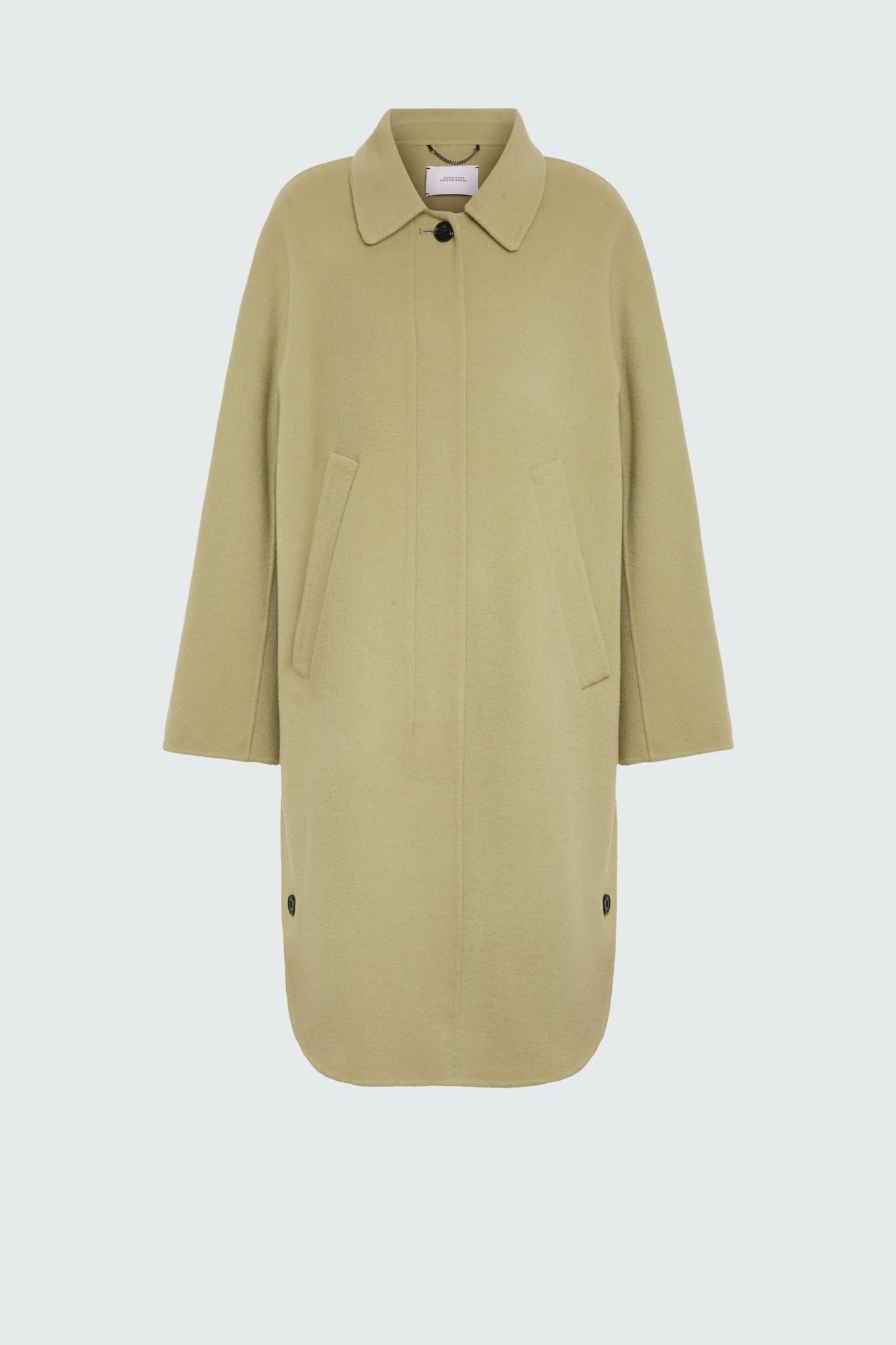 Slouchy Ease coat Dorothee Schumacher-2
