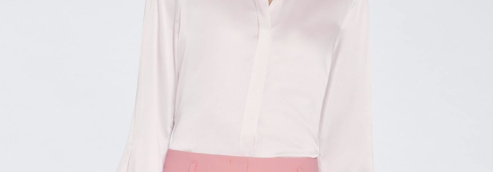 Sense of Shine blouse Dorothee Schumacher