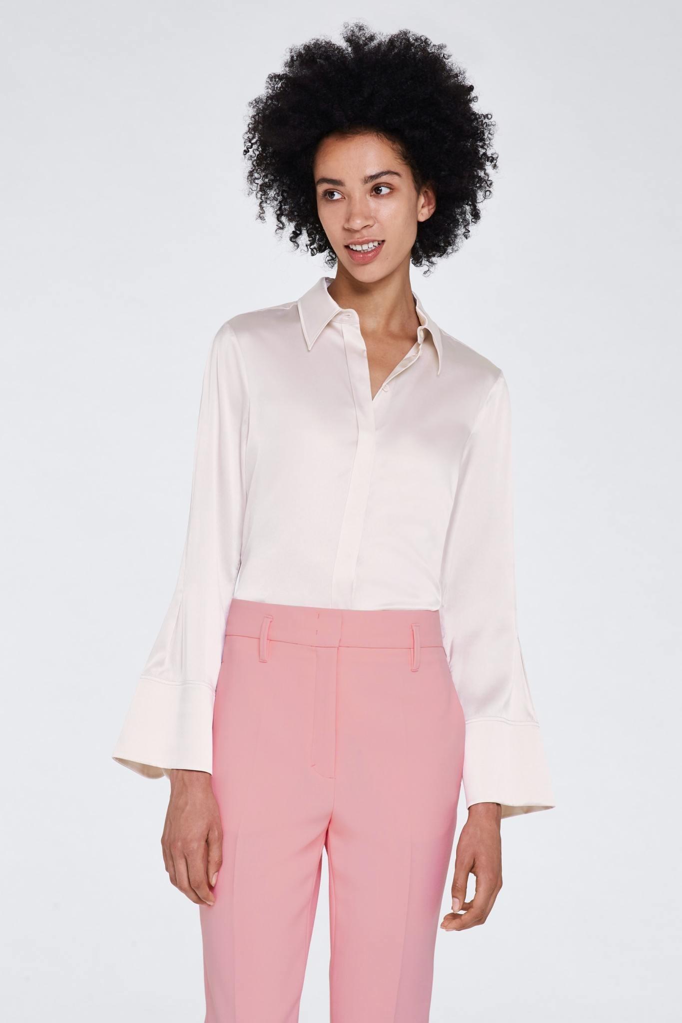 Sense of Shine blouse Dorothee Schumacher-1