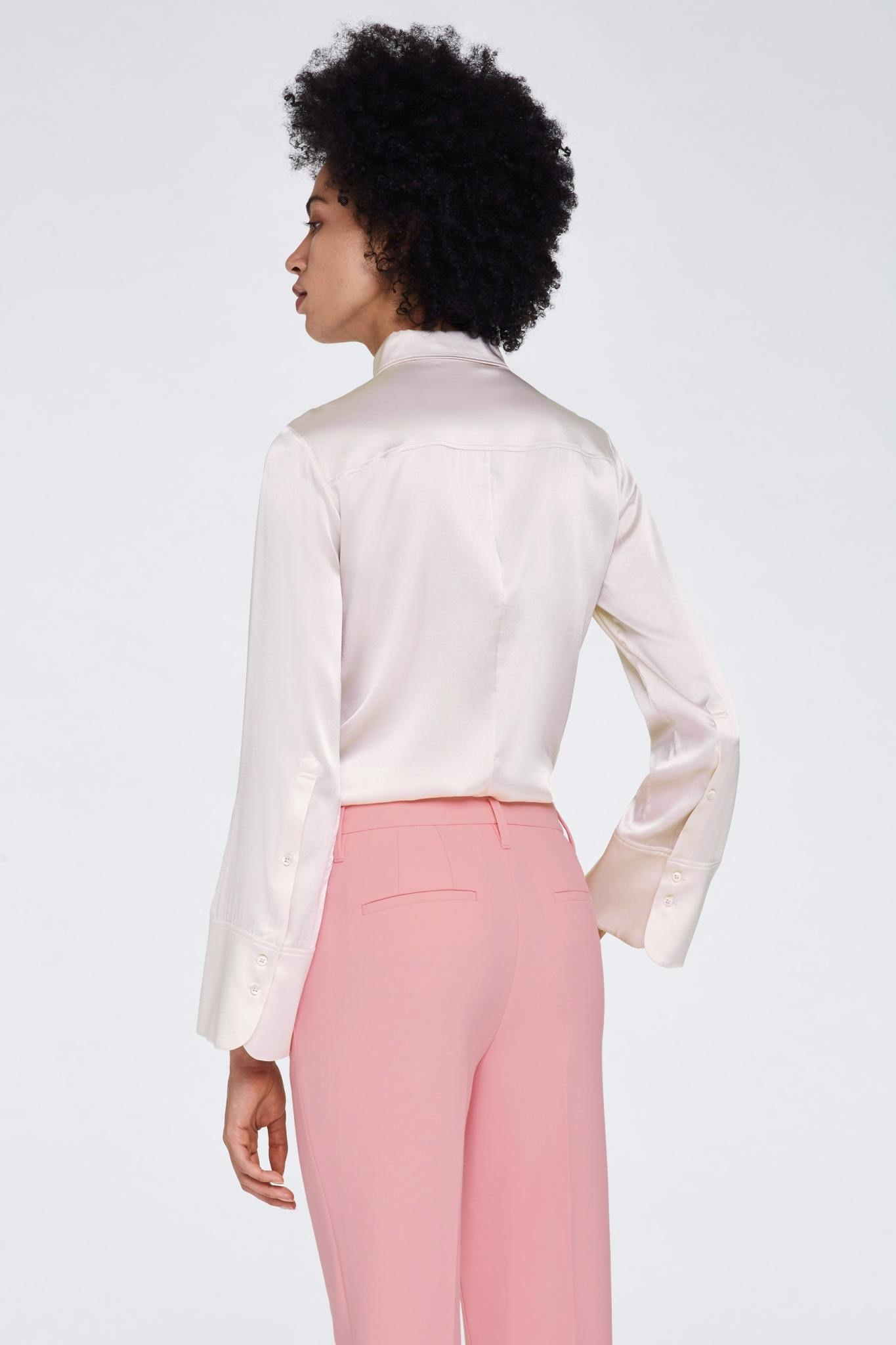 Sense of Shine blouse Dorothee Schumacher-2