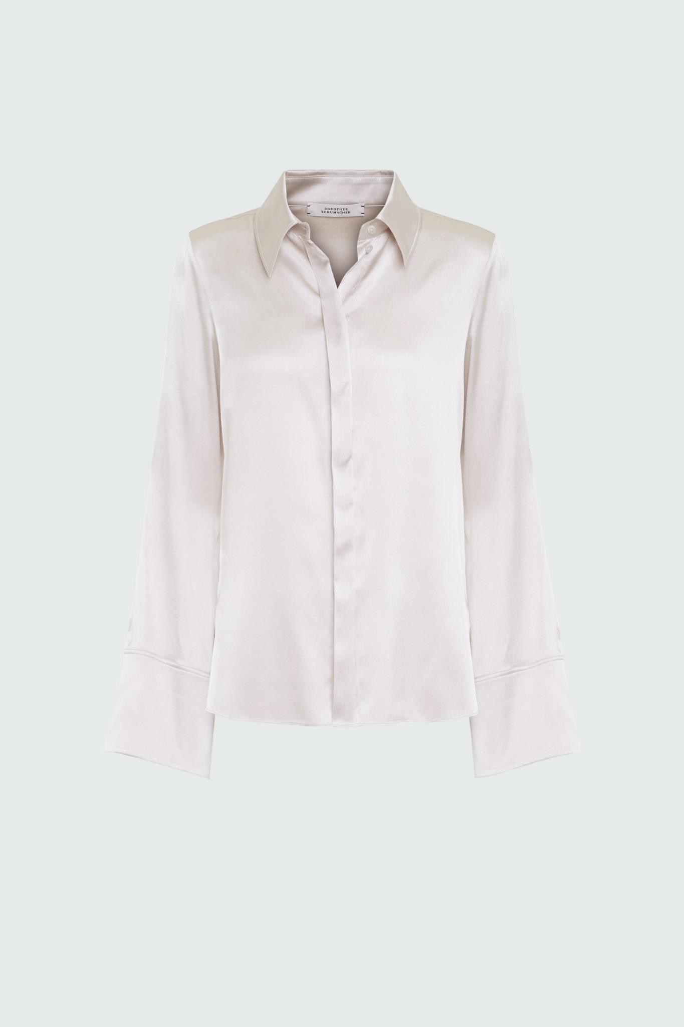 Sense of Shine blouse Dorothee Schumacher-4