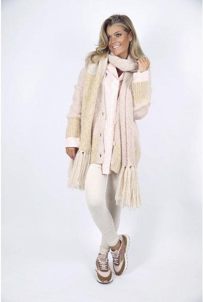 Cozy layer scarf Dorothee Schumacher