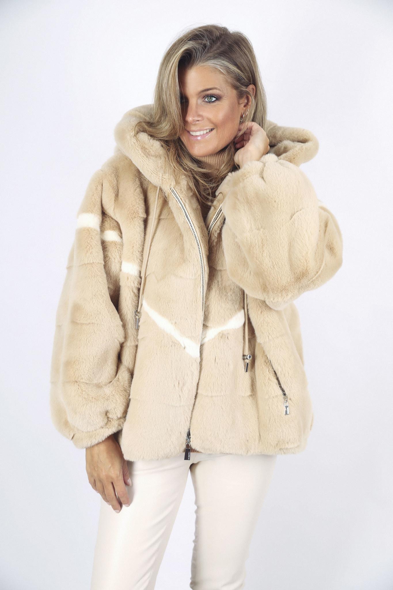 Vavangue coat Max et Moi-1