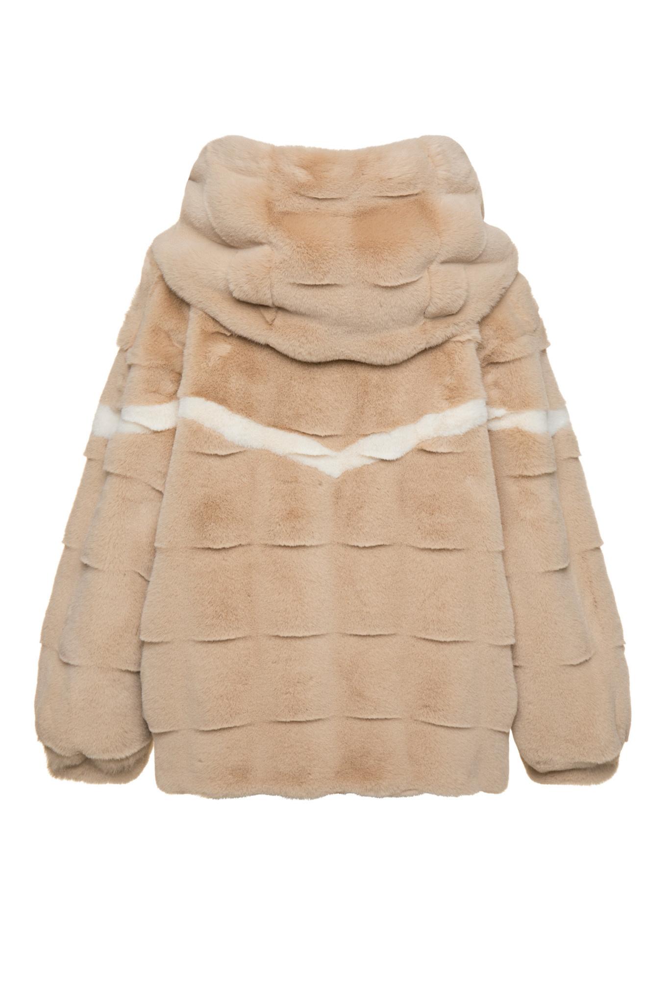 Vavangue coat Max et Moi-4