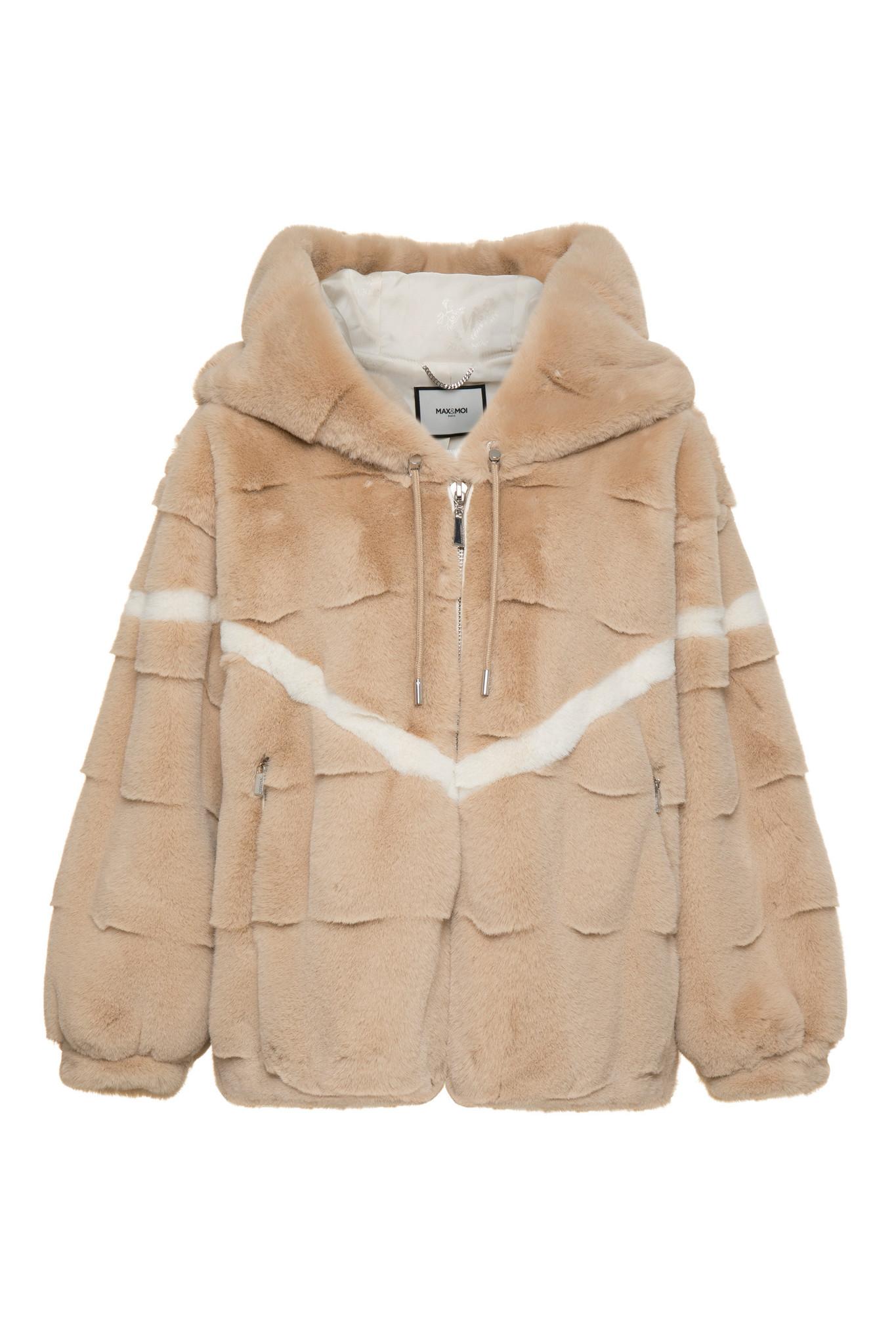 Vavangue coat Max et Moi-3