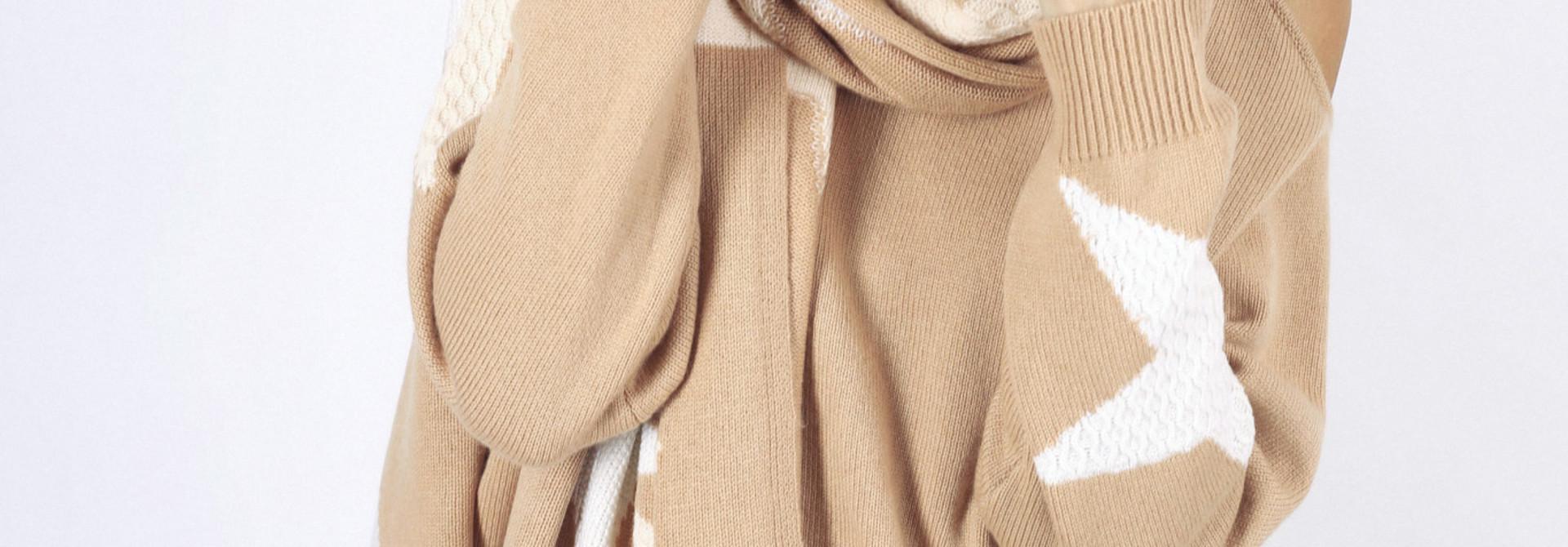 Phidela sweater Max et Moi