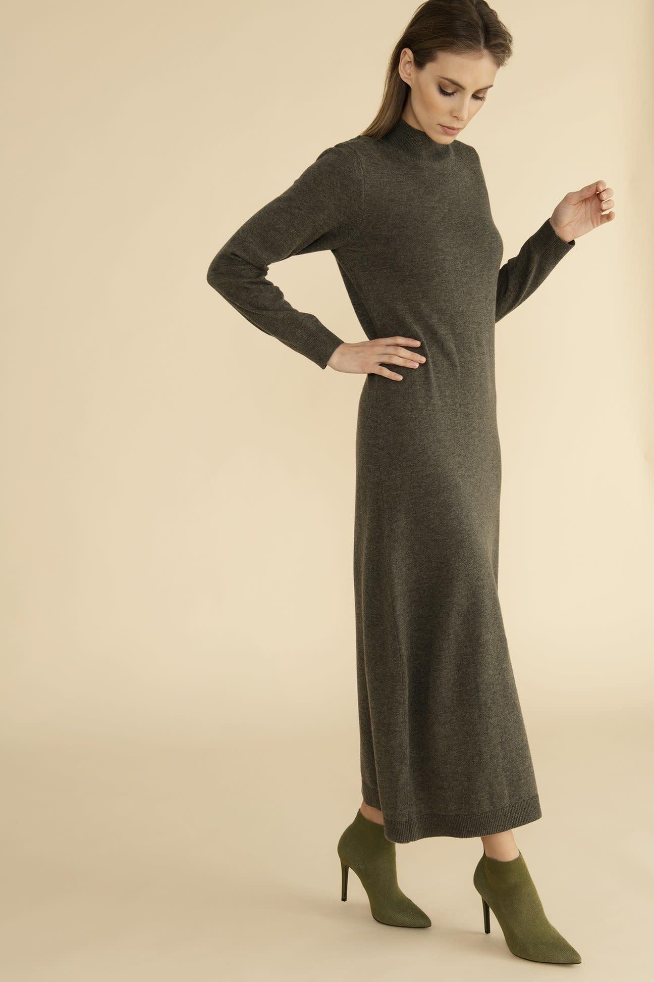 Iris dress Oscar-3