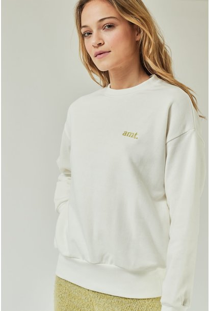 Tennis sweatshirt AMT studio