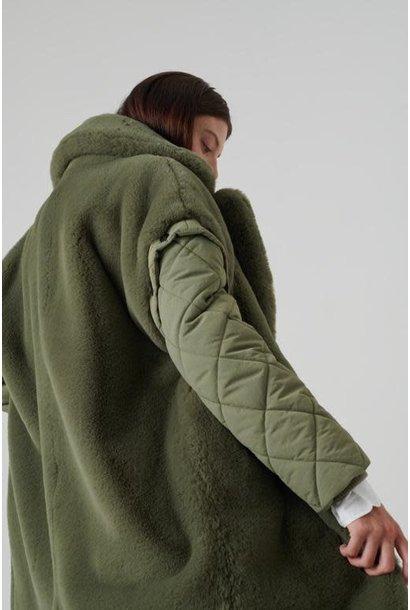 Katy coat Jakke