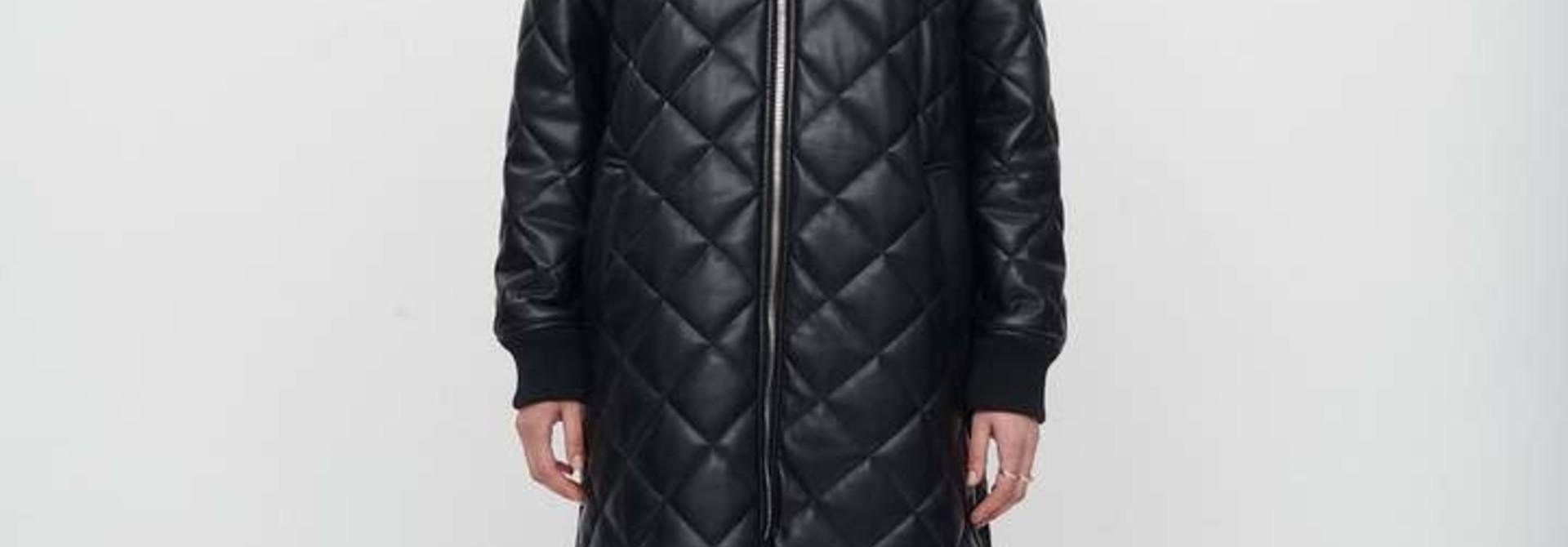 Belinda coat Jakke