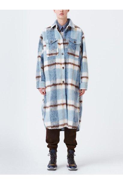 Rei long jacket Munthe