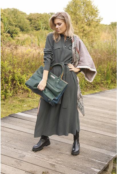Megara dress Antonelli
