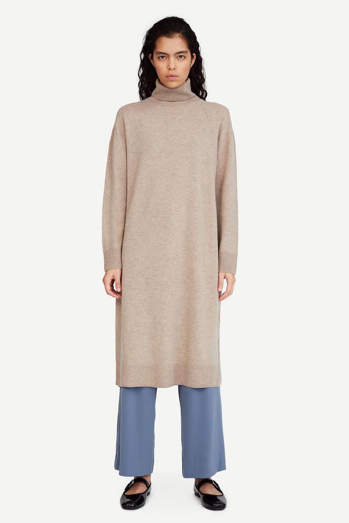 Amaris dress Samsoe-1