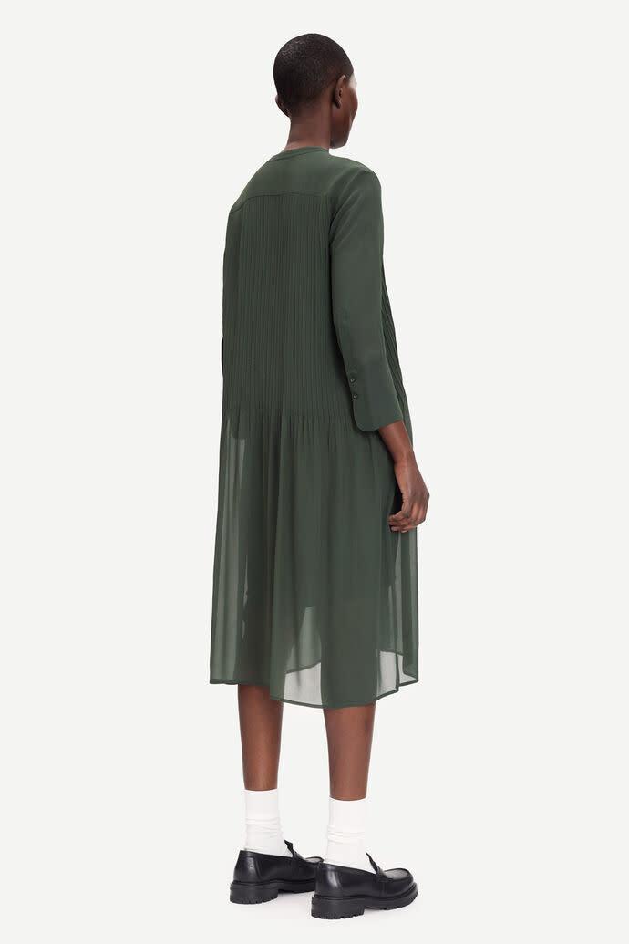 Elm shirt dress Samsoe-2