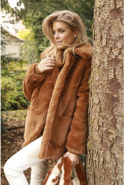 Tilly coat Jakke