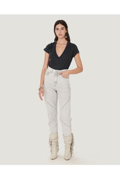 Rousselin jeans Iro