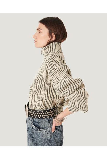 Jonjie sweater Iro