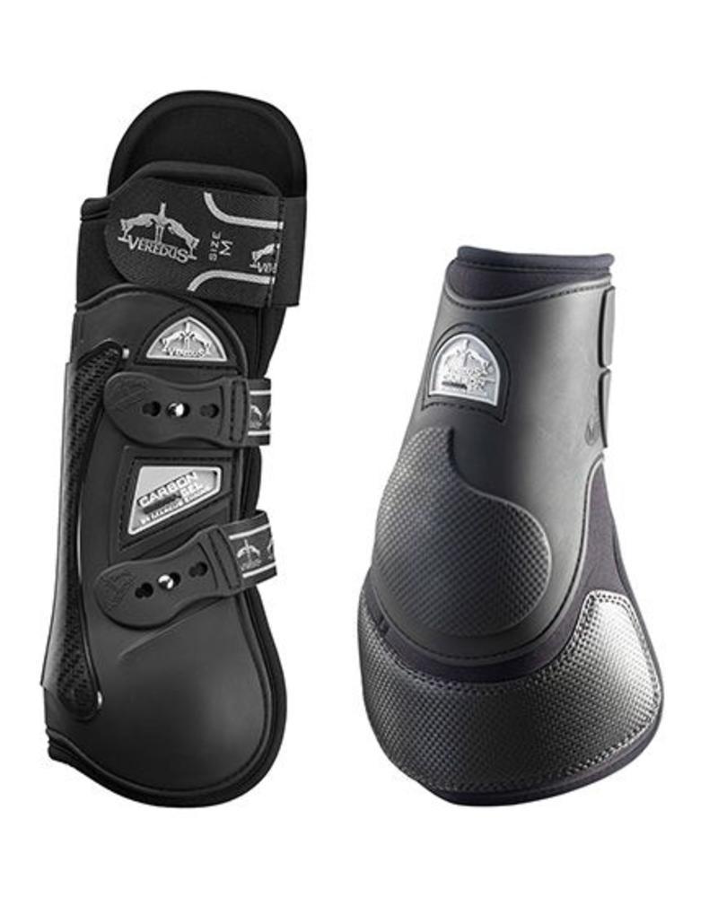 Veredus Veredus Carbon Gel X-Pro Front Black