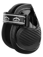 Veredus Pro Jump Short Vento Velcro Black