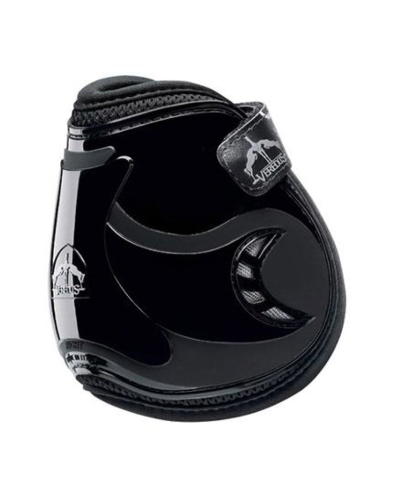 Veredus Veredus Pro Jump Short Vento Velcro Black