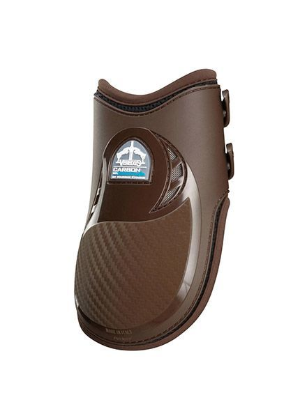 Veredus Carbon Gel Vento Rear Brown