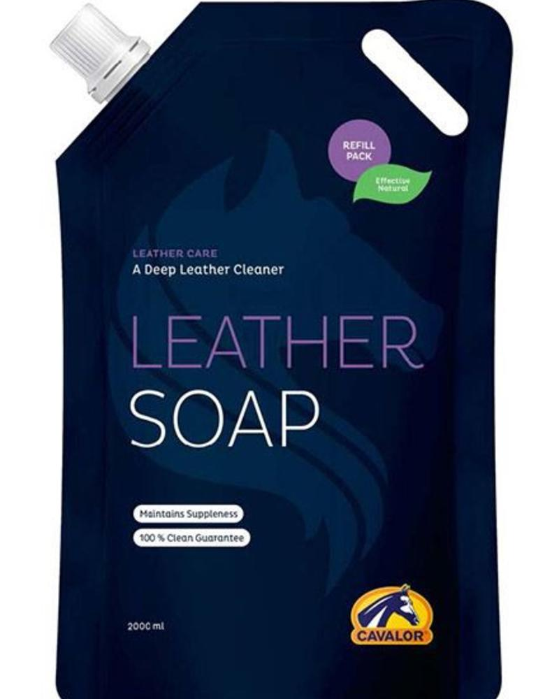 Cavalor Cavalor Leather Soap