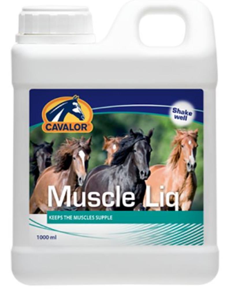 Cavalor Cavalor Muscle Liq
