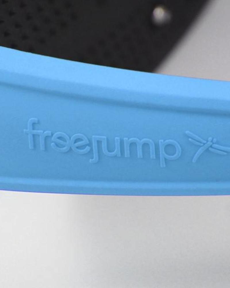 Freejump Freejump SOFT'UP Pro - Blue